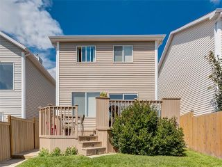 Photo 45: 168 TUSCANY SPRINGS Circle NW in Calgary: Tuscany House for sale : MLS®# C4073789