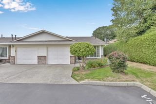 """Photo 3: 8 18960 ADVENT Road in Pitt Meadows: Central Meadows Townhouse for sale in """"MEADOWLAND VILLAGE"""" : MLS®# R2614039"""