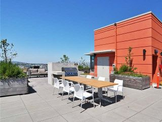 """Photo 17: PH6 251 E 7TH Avenue in Vancouver: Mount Pleasant VE Condo for sale in """"DISTRICT"""" (Vancouver East)  : MLS®# R2542420"""