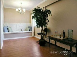"""Photo 2: 610 3RD Ave in New Westminster: Uptown NW Condo for sale in """"Jae Mar Court"""" : MLS®# V618519"""