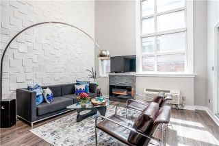 Photo 5: 21 Earl St Unit #315 in Toronto: North St. James Town Condo for sale (Toronto C08)  : MLS®# C4092440
