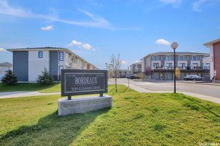 Main Photo: 207 3229 Elgaard Drive in Regina: Hawkstone Residential for sale : MLS®# SK874486