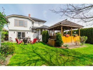 Photo 19: 18746 56B AV in Surrey: Cloverdale BC House for sale (Cloverdale)  : MLS®# F1437247