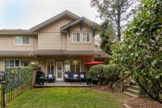 "Photo 28: 32 5839 PANORAMA Drive in Surrey: Sullivan Station Townhouse for sale in ""Forest Gate"" : MLS®# R2539909"