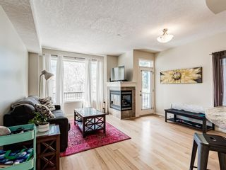 Photo 6: 101 824 10 Street NW in Calgary: Sunnyside Apartment for sale : MLS®# A1093356