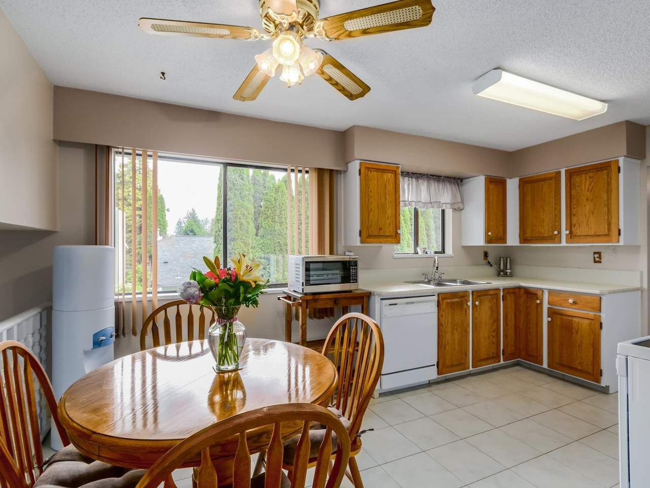 Photo 2: Photos: 4032 AYLING Street in Port Coquitlam: Oxford Heights House for sale : MLS®# R2074528