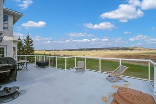 Photo 3: 36 Springshire Place in Rural Rocky View County: Rural Rocky View MD Detached for sale : MLS®# A1125747