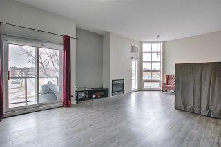 Photo 15: 301 10905 109 Street in Edmonton: Zone 08 Condo for sale : MLS®# E4239325