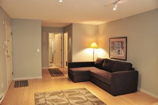 Photo 14: 306 2577 WILLOW STREET in : Fairview VW Condo for sale (Vancouver West)  : MLS®# V990400