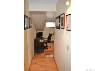 Photo 13: 88 Greensboro Square in Winnipeg: Fort Garry / Whyte Ridge / St Norbert Residential for sale (South Winnipeg)  : MLS®# 1605626
