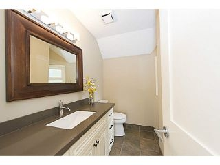 """Photo 10: A2 1100 W 6TH Avenue in Vancouver: Fairview VW Townhouse for sale in """"FAIRVIEW PLACE"""" (Vancouver West)  : MLS®# V1094784"""