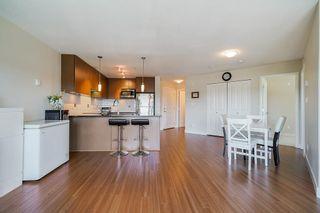 """Photo 4: 402 15795 CROYDON Drive in Surrey: Grandview Surrey Condo for sale in """"APEX MORGAN CROSSING"""" (South Surrey White Rock)  : MLS®# R2606492"""