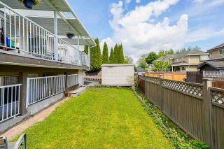 Photo 39: 8250 167A Street in Surrey: Fleetwood Tynehead House for sale : MLS®# R2579224