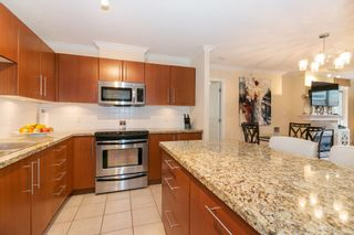 """Photo 6: 405 2138 MADISON Avenue in Burnaby: Brentwood Park Condo for sale in """"MOSAIC RENAISSANCE"""" (Burnaby North)  : MLS®# R2222436"""