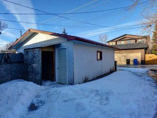 Photo 13: 536 20 Avenue NW in CALGARY: Mount Pleasant Duplex Side By Side for sale (Calgary)  : MLS®# C3598211
