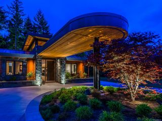 Photo 9: 6455 Phantom Rd in : Na Upper Lantzville House for sale (Nanaimo)  : MLS®# 860246