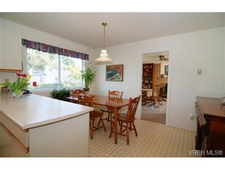 Photo 11: 3927 Staten Place in VICTORIA: SE Arbutus Residential for sale (Saanich East)  : MLS®# 333403
