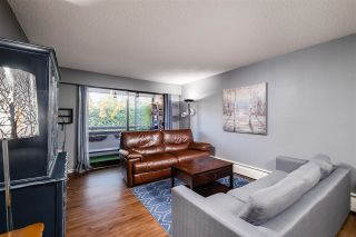 "Photo 3: 211 515 ELEVENTH Street in New Westminster: Uptown NW Condo for sale in ""MAGNOLIA MANOR"" : MLS®# R2512586"