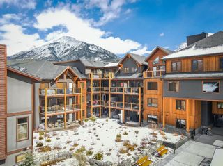 Photo 31: 207 707 Spring Creek Drive: Canmore Apartment for sale : MLS®# A1091740