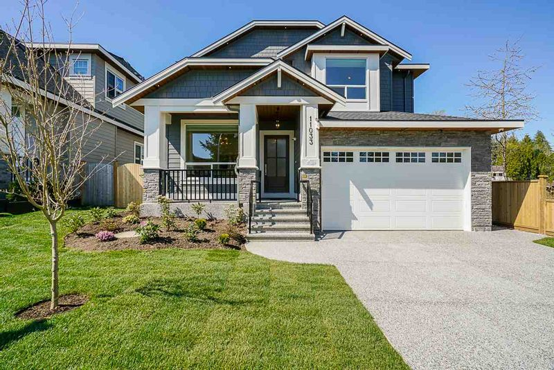 FEATURED LISTING: 11033 156A Street Surrey