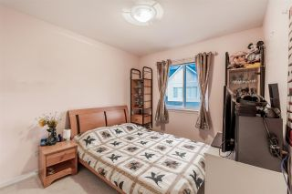 Photo 16: 48 7831 GARDEN CITY ROAD in Richmond: Brighouse South Townhouse for sale : MLS®# R2526383