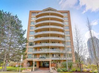 Photo 1: 404 7108 EDMONDS Street in Burnaby: Edmonds BE Condo for sale (Burnaby East)  : MLS®# R2140165