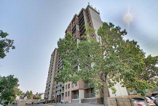 Photo 2: 202 4944 Dalton Drive NW in Calgary: Dalhousie Apartment for sale : MLS®# A1131753