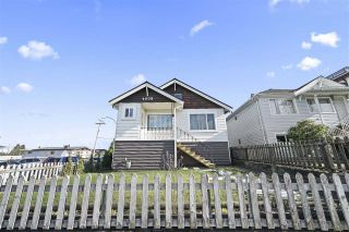 Main Photo: 4608 JOYCE Street in Vancouver: Collingwood VE House for sale (Vancouver East)  : MLS®# R2544220