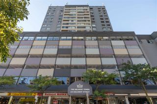 """Photo 30: 1505 615 BELMONT Street in New Westminster: Uptown NW Condo for sale in """"BELMONT TOWERS"""" : MLS®# R2516809"""