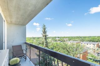 Photo 6: 610 4045 RAE Street in Regina: Parliament Place Residential for sale : MLS®# SK863132