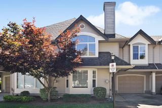 """Photo 3: 28 23085 118 Avenue in Maple Ridge: East Central Townhouse for sale in """"Sommerville"""" : MLS®# R2480989"""