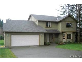 Photo 1:  in COBBLE HILL: ML Cobble Hill House for sale (Malahat & Area)  : MLS®# 387684
