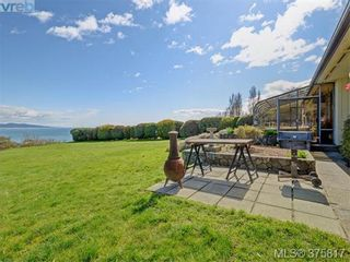 Photo 17: 6711 Welch Rd in SAANICHTON: CS Martindale House for sale (Central Saanich)  : MLS®# 754406