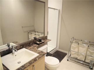 """Photo 9: 413 5775 IRMIN Street in Burnaby: Metrotown Condo for sale in """"Macpherson Walk"""" (Burnaby South)  : MLS®# V1015737"""