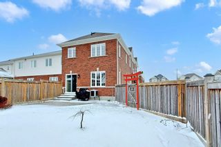 Photo 36: 35 Westover Drive in Clarington: Bowmanville House (2-Storey) for sale : MLS®# E5095389