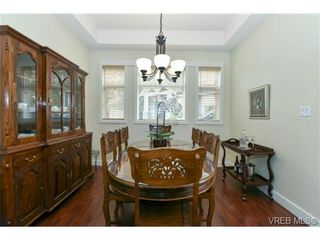 Photo 6: 138 Gibraltar Bay Dr in VICTORIA: VR Six Mile House for sale (View Royal)  : MLS®# 725723