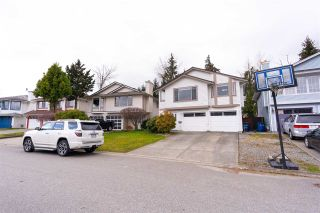 Photo 31: 20127 ASHLEY CRESCENT in Maple Ridge: Southwest Maple Ridge House for sale : MLS®# R2552264