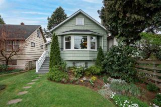 Photo 2: 7849 BIRCH Street in Vancouver: Marpole House for sale (Vancouver West)  : MLS®# R2574973