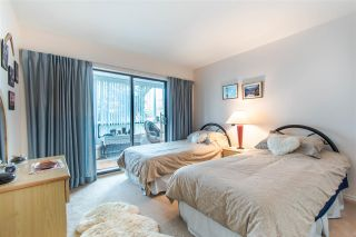 "Photo 16: 108 14950 THRIFT Avenue: White Rock Condo for sale in ""THE MONTEREY"" (South Surrey White Rock)  : MLS®# R2432223"