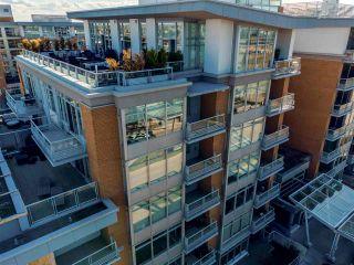Photo 30: 601 2510 109 Street in Edmonton: Zone 16 Condo for sale : MLS®# E4245933