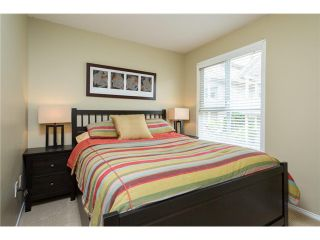 Photo 15: 507 1485 PARKWAY Boulevard in Coquitlam: Westwood Plateau Townhouse for sale : MLS®# V1072609