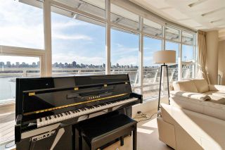 """Photo 14: 1001 628 KINGHORNE Mews in Vancouver: Yaletown Condo for sale in """"SILVER SEA"""" (Vancouver West)  : MLS®# R2510572"""