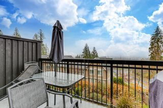 "Photo 23: 68 1305 SOBALL Street in Coquitlam: Burke Mountain Townhouse for sale in ""TYNERIDGE"" : MLS®# R2517780"