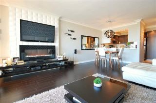 Photo 5: 1002 1065 Quayside Drive in New Westminster: Quay Condo for sale : MLS®# R2089502