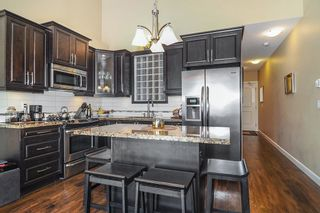 """Photo 5: 416 8328 207A Street in Langley: Willoughby Heights Condo for sale in """"Yorkson Creek"""" : MLS®# R2337768"""