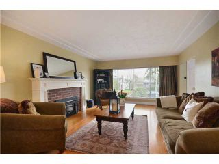 Photo 4: 3180 W 19TH Avenue in Vancouver: Arbutus House for sale (Vancouver West)  : MLS®# V988876