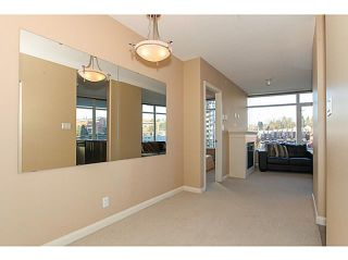 Photo 9: # 1006 892 CARNARVON ST in New Westminster: Downtown NW Condo for sale : MLS®# V1095803