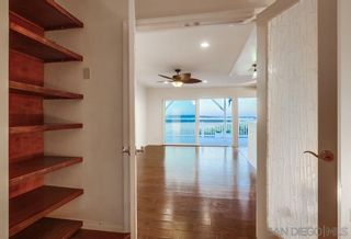 Photo 22: Condo for rent : 2 bedrooms : 3997 Crown Point #33 in San Diego