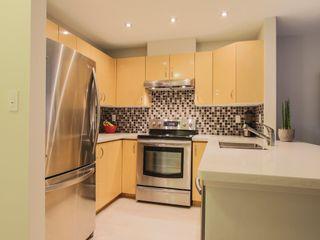 """Photo 14: 101 3023 W 4TH Avenue in Vancouver: Kitsilano Condo for sale in """"DELANO"""" (Vancouver West)  : MLS®# R2028872"""