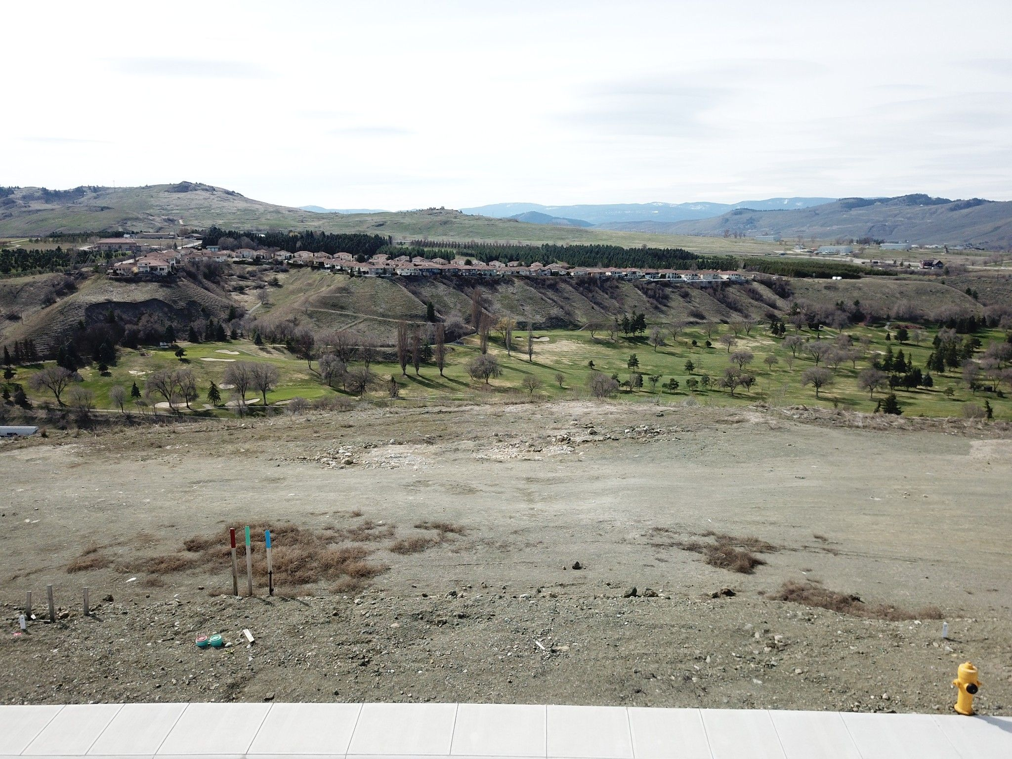 Main Photo: Lot 12 942 Mt Griffin Road in Vernon: Middlton Mtn Vacant Land for sale (North Okanagan)  : MLS®# 10215247